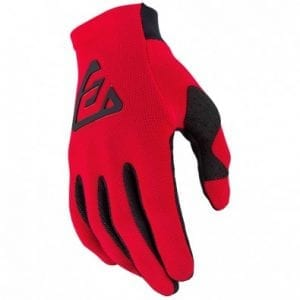 Guantes Answer Ar2 Bold – Red/Black